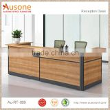 alibaba furniture portable antique reception desk