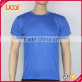 cheap wholesale casual campaign tshirts blank polyester t-shirt                                                                         Quality Choice