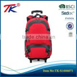 Top quality popular custom unisex duffel bag wholesale foldable travel bag                                                                                                         Supplier's Choice