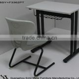 Student desk and chair/Study table and chair/Classroom furniture/Children school table and chair/Kids school table and chair set