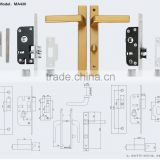 Balcony casement door lock MA430
