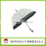 "fashional 19"" straight kids clear umbrella for sale"