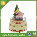 Decorative Latest Design Ballet Snow Globe