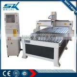 low cost culpture wood carving cnc router machine cutting 1300*2500mm for wood door glass windows aluminium sheet gold ring uesd
