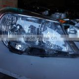 Car body parts & Auto spare parts & car accessories AUTO LAMPS headlight FOR TOYOTA yaris /vios / belta /vitz 2012 2013 2014-