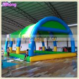 factory direct sell inflatable pool, inflatable ball pool, small inflatable pool baby spa pools for sale