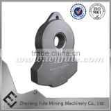 High Manganese Steel Crusher Hammer Plate
