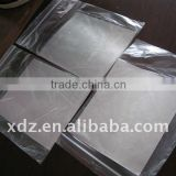 Solderable Aluminum Sheets