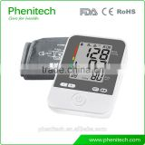 Arm type talking electrical Blood Pressure meter for home use                                                                         Quality Choice