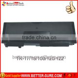 tk122 Printer consumables compatible toner cartridge for kyocera tk122 with genuine printing performance