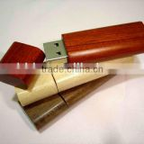 2015 newest design wooden of lighter shape flash drive