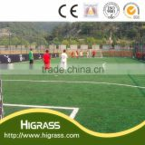 Higrass soccer fields grass /artificial turf for football fields /synthetic turf plastic carpet                                                                         Quality Choice