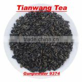 High quality green tea Gunpowder 9373