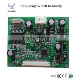 PCB design/assembly smartphone/mobile phone/weighing scale/air conditioner universal/mobile charger pcb board manufacture