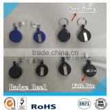 Wholesale Drop Shape Badge Reel in China with Free Samples