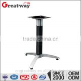Factory Price Modern Office Furniture Metal Table Leg Extensions(QF-10)