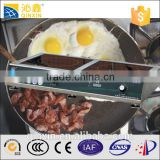 2 burner restaurant equipment induction cooker/national induction stainless steel countertop commercial induction cooker with ce