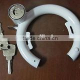 High quality lock automatically fixed wheel bike lock wholesale
