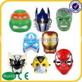 cartoon super hero mask kids cartoon masks