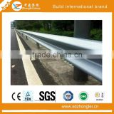 High quality fence panel from shandong, waveform galvanized fence panels, W beam guardrail