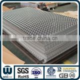 High quality low price of 5052 5754 aluminium diamond plate for floors