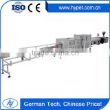 PVC 20-63mm pipe production line with ISO9001 CE Certification double screw extruder for ps sheet