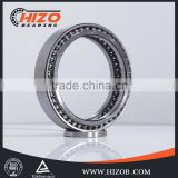 Connecting rod bearing manufacturers single row ZRS.RZ P0 P4 P5 P6 delrin ball slewing ring bearing