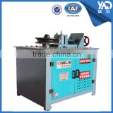 ISO & BV Verified 76mm Bending Ability Hydraulic Tube Bender /Pipe Bender With Best Quality High Efficiency