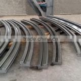 OEM High Quality Excavator Rail