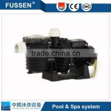 Heavy duty swimming pool water pump large strainer basket pump stainless steel water pumps