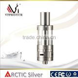 Top quality wholesale 510 disposable oil arctic atomizer vaporizer pen