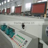 large diameter HDPE water supply and gas supply pipe forming machine (plastic machinery)