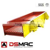 High Efficient Vibration Grizzly Feeder, Feeding Machine With ISO9001 From OEM Manufacture