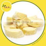 FREEZE DRIED DURIAN / GRADE A / 100% Natural Durian Fruit from THAILAND