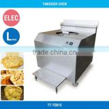 Electric Tandoor Oven - Large Size, S/S, 15 Kw, 1150*1150*1000 MM, TT-TO01E