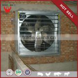 Yonggao Farming Best Quality 430 Stainless Steel Wall Mounted Exhaust Fan for Poultry Farm