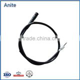 Reasonable Price Universal Control Cables Speedometer Cable For HONDA ECO100 Motorcycle Cables In China