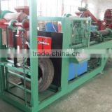 Tire Recycling Tire Ring Steel Pulling Machine for Sale