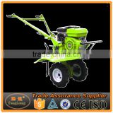 Gasoline Powered Hand Walking Field Cultivator With All Kinds Rotary Tiller Parts