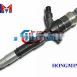 Common Rail Injector 095000-7801 / 23670-39145 / 23670-39245 / 23670-39285 2KD-FTV