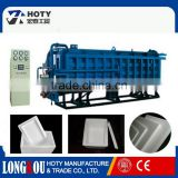 Popular useful eps packing block production line