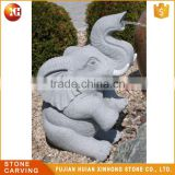 Outstanding Skill Outdoor Elephant Fountain