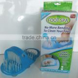 Seen on TV Easy Feet Foot pumice stone foot Scrubber