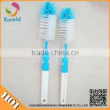 Alibaba suppliers baby brush,bottle cleaner brush