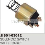 PEUGEOT MENTAL SOLENOID SWITCH