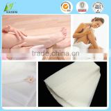Waxing hair removal strips
