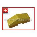 Caterpillar Spare Parts Ground Engagement Tools Rock Tamping Foot for 825C