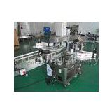 Automatic Label Applicator Equipment Bottle Labeling Machine For Tomato Sauce