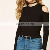 good quality fashion slim fit custom ladies new design knit sweater woman sweater winter pullover sweater