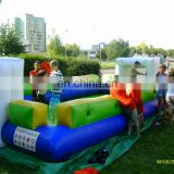 Commercial inflatable water pool/ inflatable swim pool for sale /floating roller ball pool